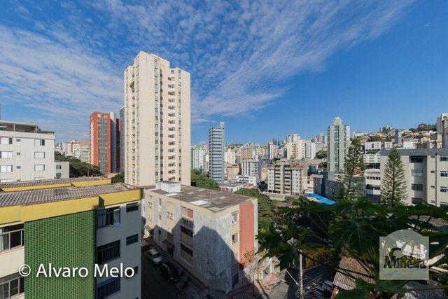 Apartamento à venda com 4 dormitórios em Santo antônio, Belo horizonte cod:263492 - Foto 6