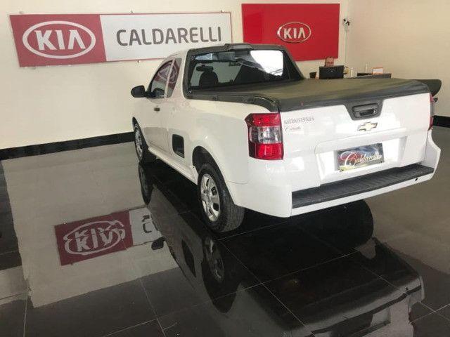 2019 Chevrolet Montana LS2 - Foto 8