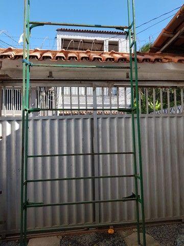 Bagageiro  - Foto 2