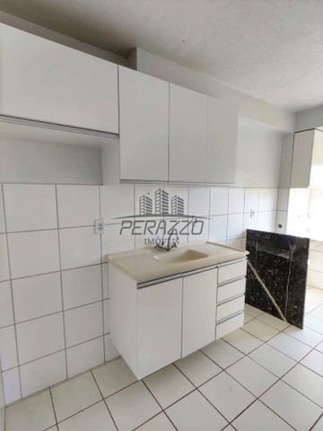 Aluga-se Apartamento 2 quartos no Jardins Mangueiral na Qc 06, Condomínio Jardins das Salá - Foto 12