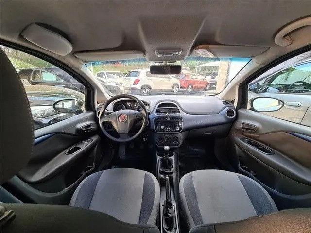 Fiat Punto 2013 1.4 - Foto 2