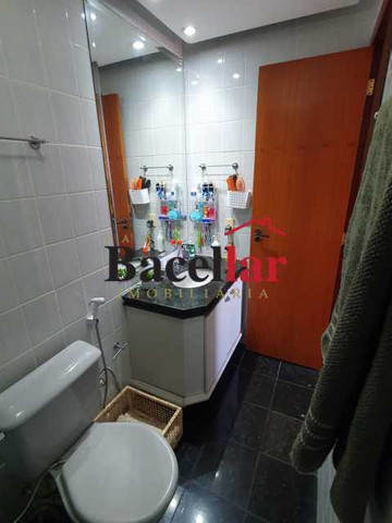 Apartamento à venda com 3 dormitórios em Pechincha, Rio de janeiro cod:TIAP32954 - Foto 10