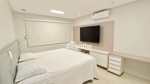 Apartamento com 3 dormitórios à venda, 107 m² por R$ 600.000 - Piçarreira Zona Leste - Ter - Foto 16