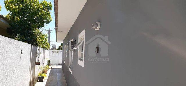 Casa com 2 dormitórios à venda, 80 m² por R$ 240.000 - Balneário das Conchas - São Pedro d - Foto 12