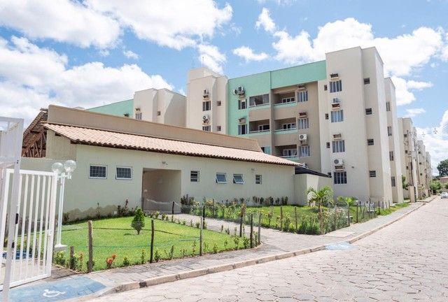 J.G - Apartamento no condomínio Girassol Residence - Foto 4