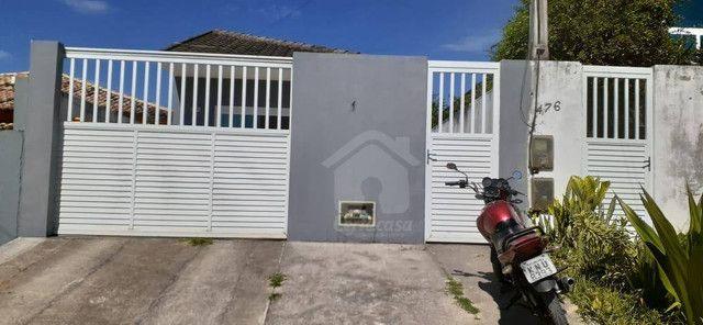 Casa com 2 dormitórios à venda, 80 m² por R$ 240.000 - Balneário das Conchas - São Pedro d - Foto 13