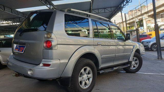 Mitsubishi pajero sport HPE 2.5 Turbo Diesel 4X4 AT  5L - Foto 2
