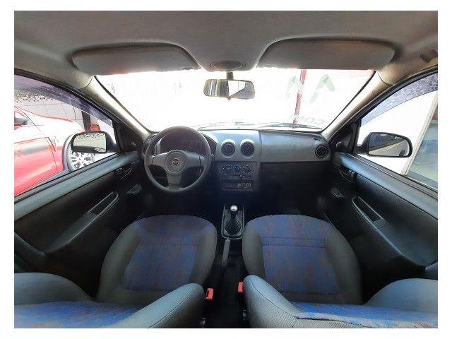 Chevrolet Celta 2011 1.0 mpfi vhce spirit 8v flex 4p manual - Foto 11