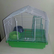 Vendo gaiola para ramster