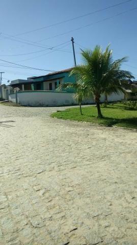 Casa 03 Qtos - Cond. Nova Itaboraí - 1º Locação - Foto 13