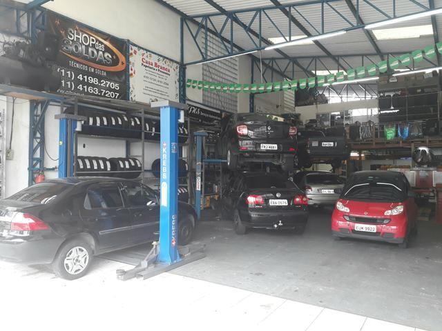 Auto Center Barueri - Foto 2