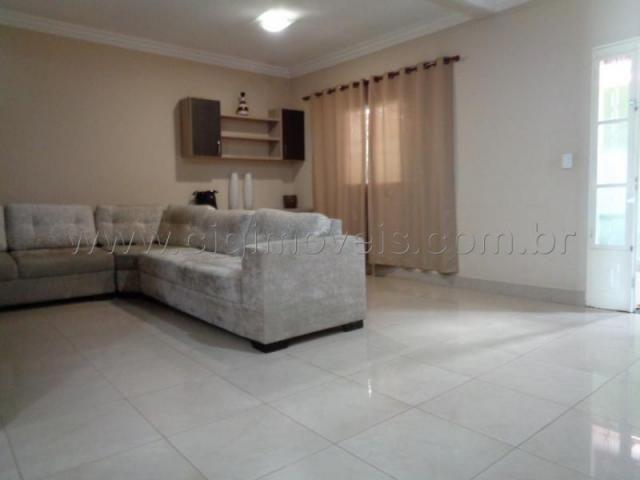 Casa / sobrado para venda em goiânia, vila santa helena, 3 dormitórios, 2 suítes, 3 banhei - Foto 3