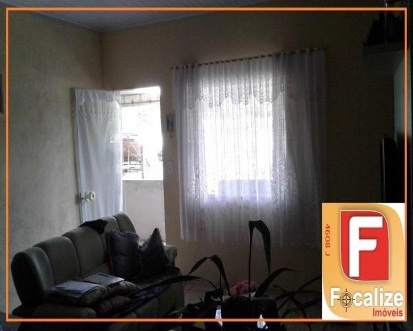 Casa à venda com 2 dormitórios em Itapema do norte, Itapoá cod:1601 - Foto 10
