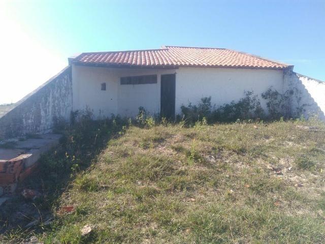 Vende-se casa no Barramares