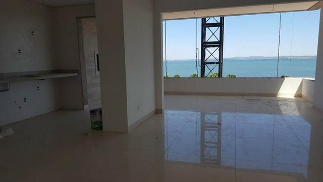 Apartamento 3 Suítes, 162 m² na Orla 14 - Imperador do Lago