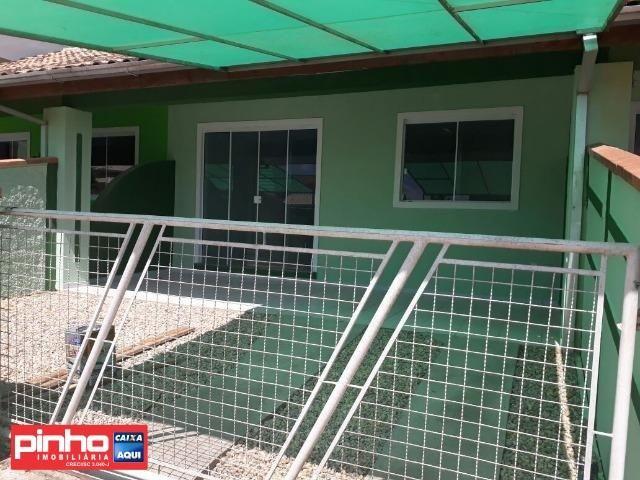 CASA GEMINADA de 02 Dormitórios, para VENDA, Bairro Centro, São João Batista, SC - Foto 4