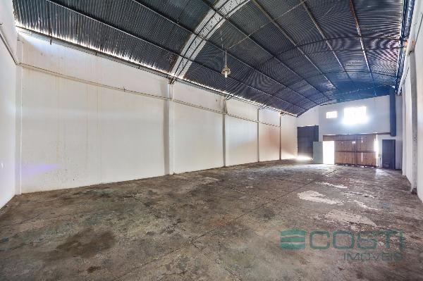 Galpão/depósito/armazém para alugar em Sarandí, Porto alegre cod:CT1591 - Foto 5