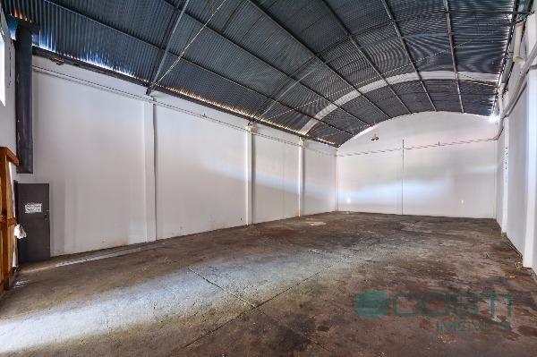 Galpão/depósito/armazém para alugar em Sarandí, Porto alegre cod:CT1591 - Foto 3