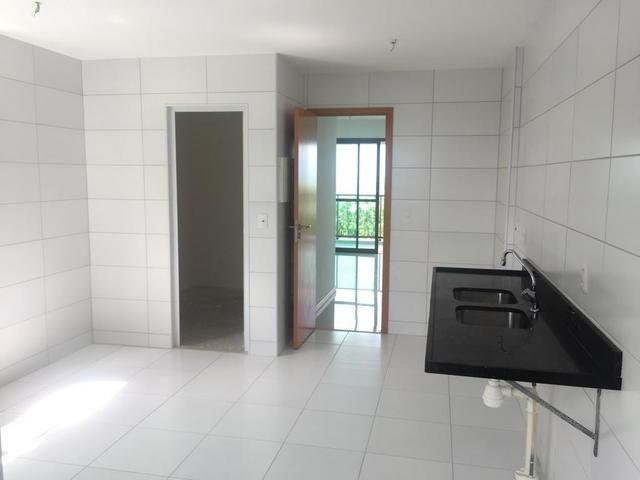 RParadiso - Apartamento para alugar, 4 suítes, 2 vagas, na Reserva do Paiva - Foto 7