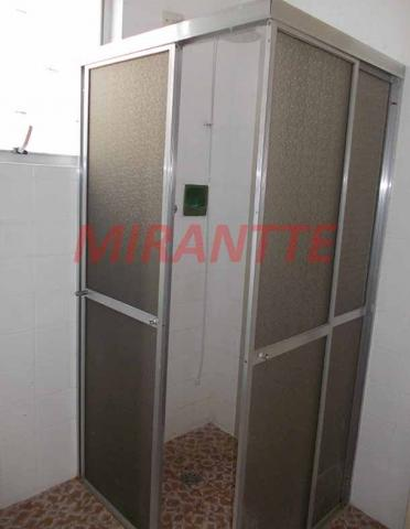 Apartamento à venda com 2 dormitórios em Santana, São paulo cod:283763 - Foto 9