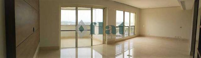 Apartamento à venda com 5 dormitórios em Barra da tijuca, Rio de janeiro cod:FLAP50004 - Foto 6