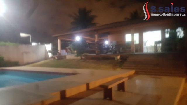 Casa à venda com 5 dormitórios em Park way, Brasília cod:CA00361