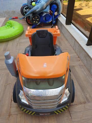 Caminhão elétrico bandeirantes - Foto 3