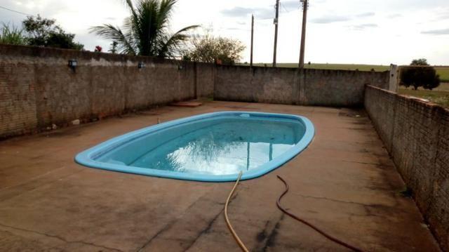 Chácara com área de 2.000m² à 15 km do centro de Ourinhos SP - Foto 10