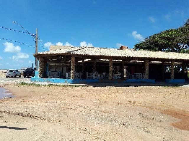 Bar Restaurante c/2.000 m² de área, na Orlinha da Coroa do Meio - Praia de Atalaia - Foto 4