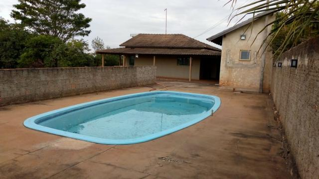 Chácara com área de 2.000m² à 15 km do centro de Ourinhos SP - Foto 16