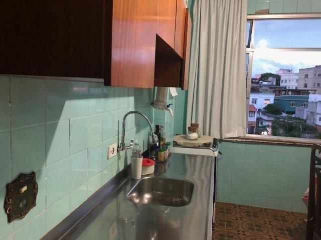 Amplo apartamento no Moneró - Foto 4