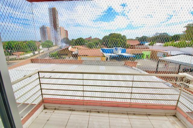 Apto 86m2 no Jóquei - Ed. Golden Place - Foto 7