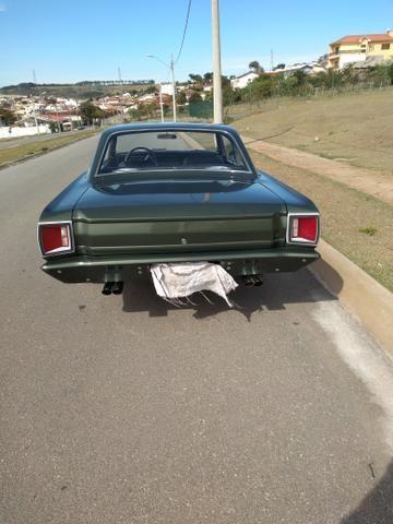 Dodge Dart Coupê - Foto 4