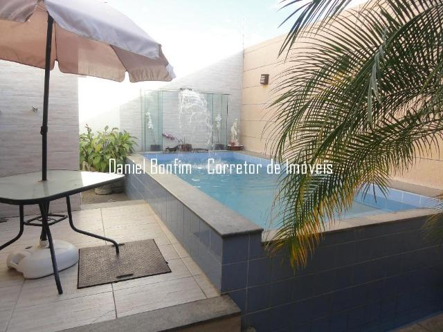 Casa lote inteiro e piscina no bairro Grã-Duquesa - Foto 10