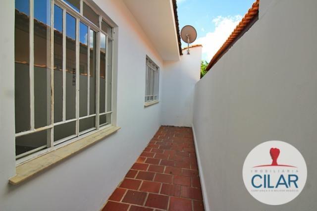 Casa para alugar com 3 dormitórios em Boa vista, Curitiba cod:07293.001 - Foto 7