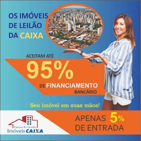 Casa à venda com 1 dormitórios em Vila cardim, Matao cod:CX26554SP - Foto 5