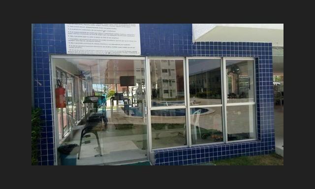 Apartamento, 2 quartos, andar térreo, nascente, Tabuleiro Do Martins, Maceió AL - Foto 13