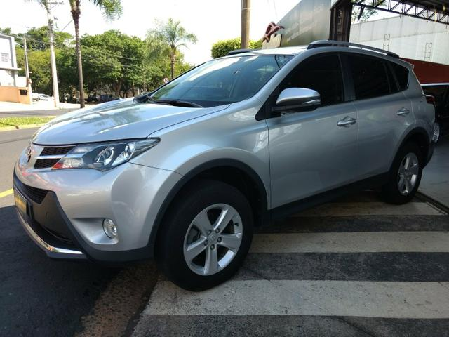 Toyota rav4 2.5 gas 2013 - Foto 2
