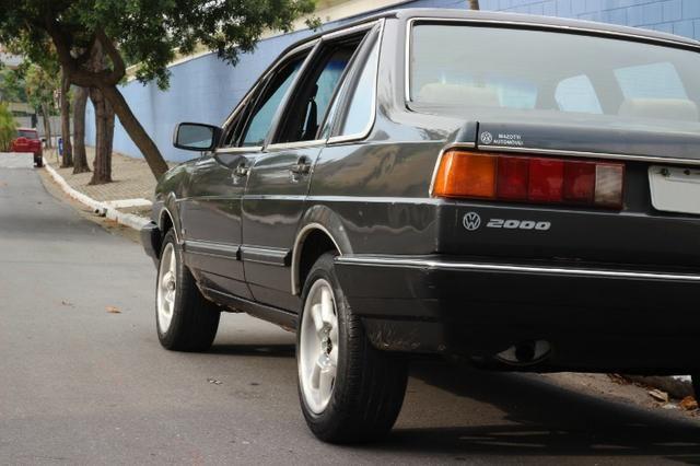 Volkswagen Santana GLS 2.0 - Foto 11