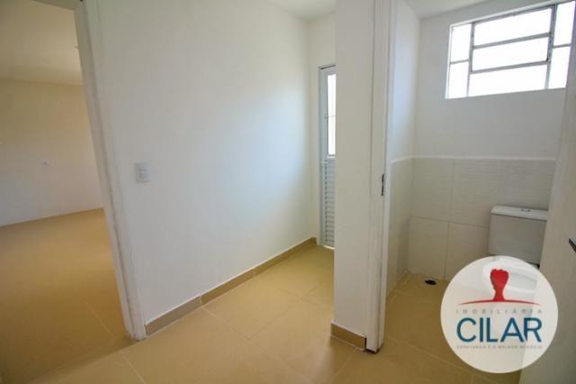 Casa para alugar com 3 dormitórios em Boa vista, Curitiba cod:07293.001 - Foto 19