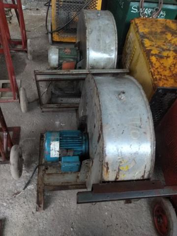 Exaustores industriais - Foto 2