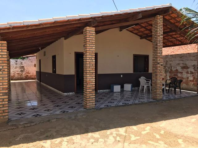 Casa em Luís Correia disponível para carnaval e Feriados - Foto 2
