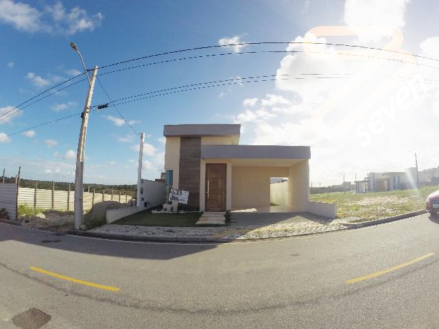 Casa - Ecoville 1 - 3 su?tes - 110m² - Pode financiar -SN - Foto 6
