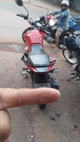 Moto cg 160 2018/2019 - Foto 3