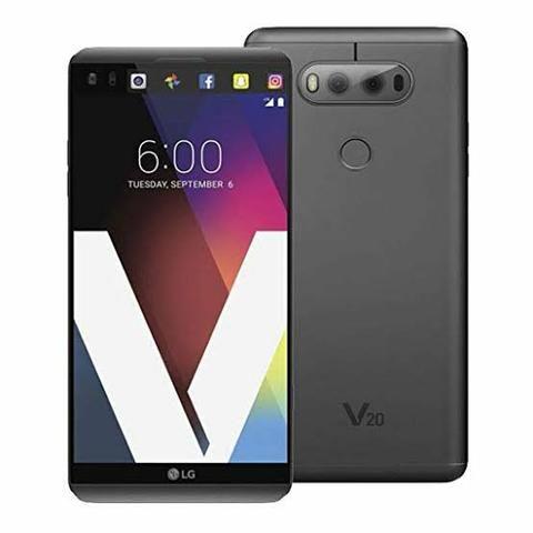 LG V20 (lacrado) - Foto 2
