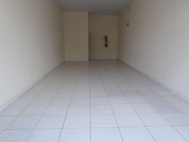 8340 | galpão/barracão para alugar em jd universitário, cianorte - Foto 3