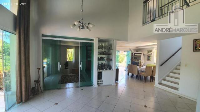 Casa em condomínio para venda em salvador, piatã, 4 dormitórios, 4 suítes, 5 banheiros, 4  - Foto 10