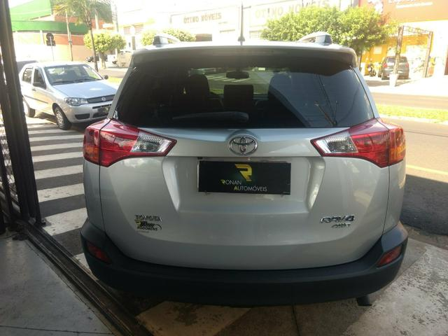 Toyota rav4 2.5 gas 2013 - Foto 4