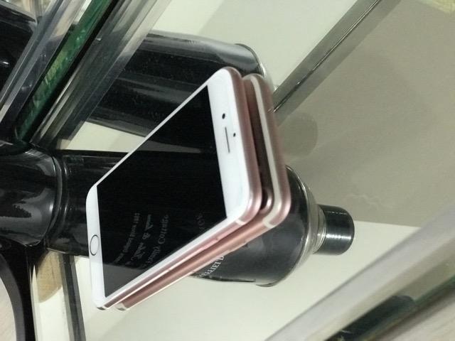 IPhone 7 de 128gb Rose - Foto 6