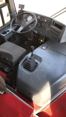 Onibus Busscar 340 - Foto 4
